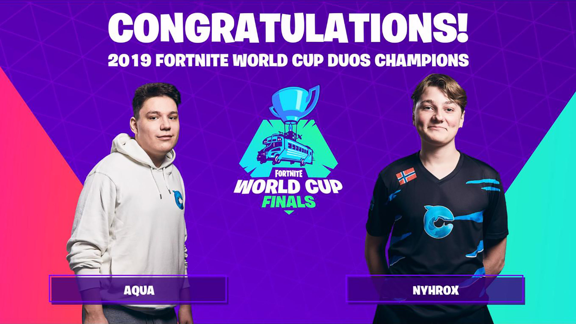 fortnite wm winners