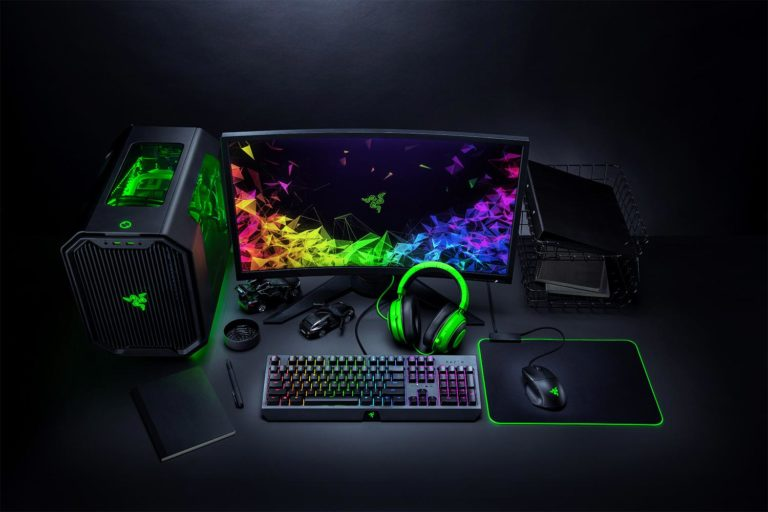 Top gaming accessories – top keyboard, mouse and headset