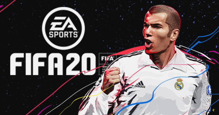 FIFA 20: The Ratings Of The New Football-Legends