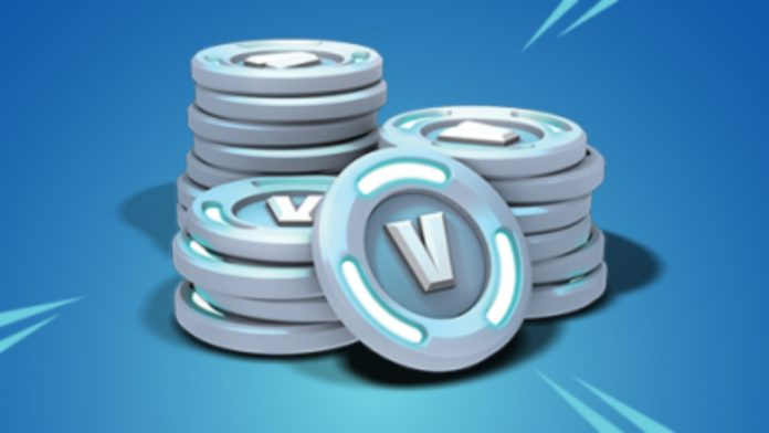 Fortnite V Bucks