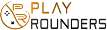 PlayRounders for the Gaming Gamers