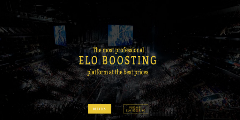 How does elo boost work and is it worth?