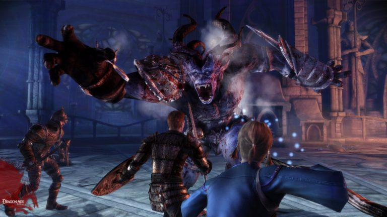 Dragon Age: Bioware's Finest RPG Ages Well After All These Years