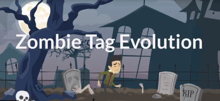 Zombie Tag Evolution: The Ultimate Gaming Experience