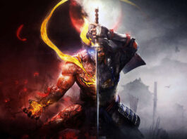 How many bosses are in Nioh 2?