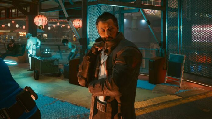 Cyberpunk 2077's Latest Patch Reportedly Added A Game-Breaking Bug