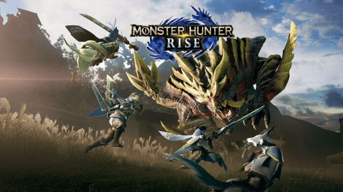 Monster Hunter Rise Demo for the Nintendo Switch – My Nintendo News