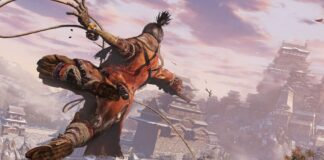 Sekiro: Shadows Die Twice Endings