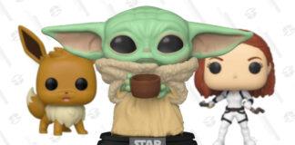 The Best Funko Pop Deals for January 2021