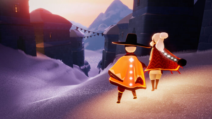 A Hat Generates Big Controversy In Latest Sky: Children Of Light Update