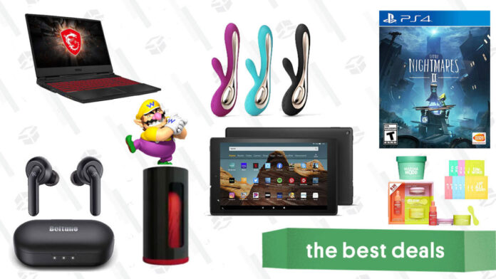 The Best Deals to Shop on February 11, 2021