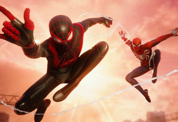 The best superhero games you can play today
