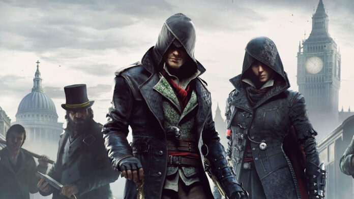Assassin's Creed Syndicate Has The Best Ending Of The Series