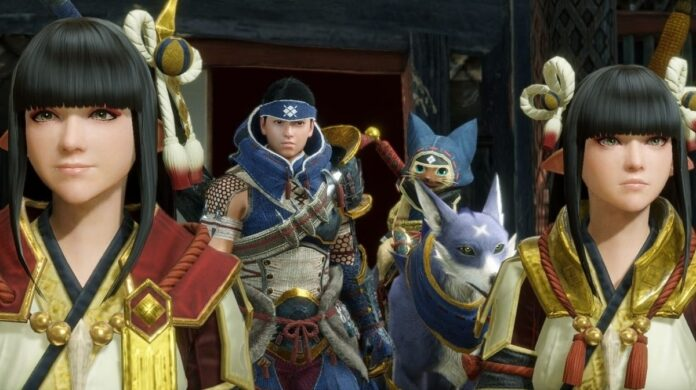 Monster Hunter Rise review - the Switch's best game since Breath of the Wild • Eurogamer.net