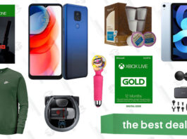 The Best Deals to Shop on March 4, 2021