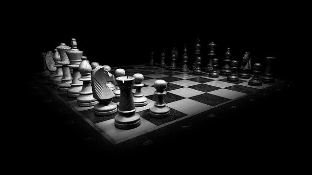 Best Opening Moves in Chess