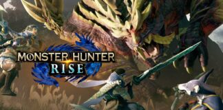 Monster Hunter Rise has been updated to version 2.0.0 – My Nintendo News