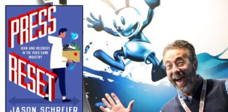 'Console Games Were Not The Future': Disney After Epic Mickey