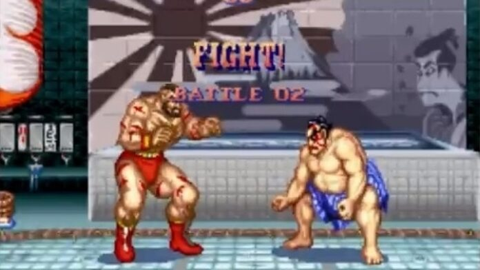 How Street Fighter 2's mythical 10-0 matchup was finally proven true