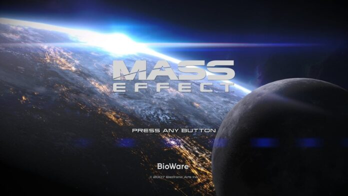 Mass Effect Legendary Edition Makes The First Game Required Playing