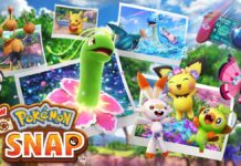 New Pokémon Snap for Nintendo Switch – My Nintendo News