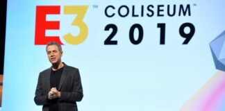 E3 Tells Creators Like Geoff Keighley They Might Get In Trouble For Streaming Show