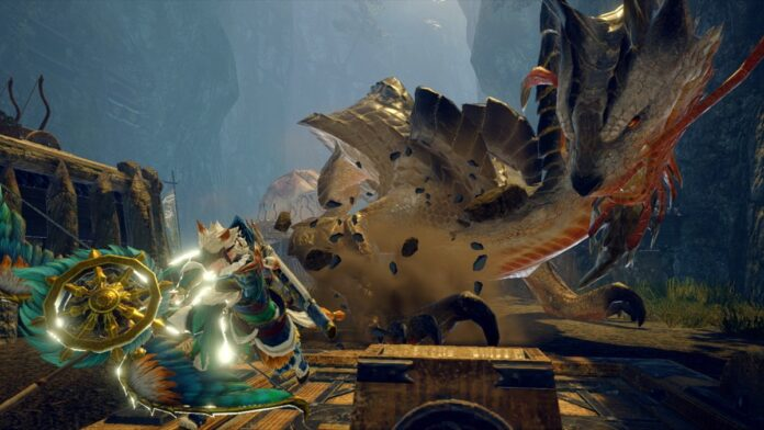 Monster Hunter Rise Version 3.1.0 now available (patch notes)