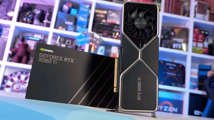Nvidia GeForce RTX 3080 Ti Review: Who Is It For?