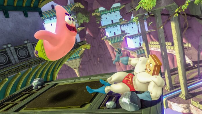 Nickelodeon All-Star Brawl Devs Serious About Fighting Games