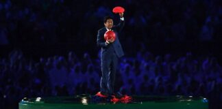 Nintendo pulled out of Tokyo 2020 Olympic opening ceremony, report claims • Eurogamer.net