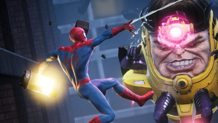 Marvel Future Revolution Is Like Avengers, But With Spider-Man