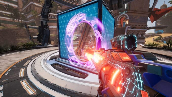 Splitgate Tips To Win More Matches In Popular Arena Shooter