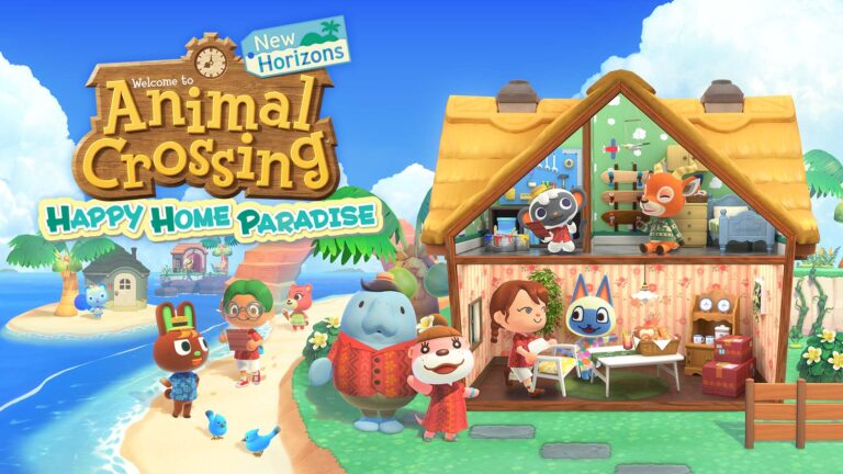 Animal Crossing New Horizons roundup: Free content update and paid DLC coming 5th November