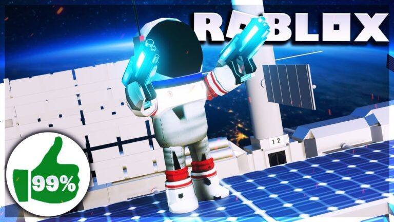 Best Third Person Shooter In Roblox (2020)