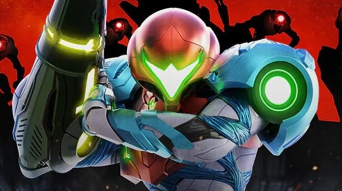 Metroid Dread - a brilliant game that breathes new life into Switch • Eurogamer.net