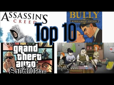 Top 10 Android/ios games JANUARY 2021 new